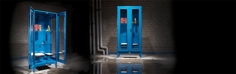 Dutch design, made in Holland