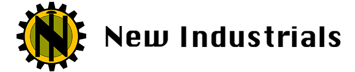 Logo New Industrials