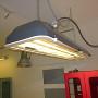 industriële lampen