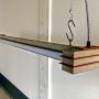 design lamp beton